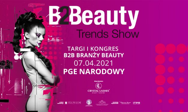B2Beauty – Targi B2B TRENDS SHOW